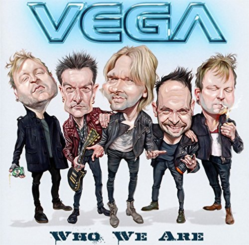 Vega-Who We Are-CD-FLAC-2016-NBFLAC Download