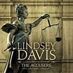The Accusers: The Marcus Didius Falco Mysteries, Book 15 | Lindsey Davis