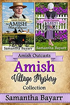Amish Village Mystery Collection: Amish Mystery and Romance by [Bayarr, Samantha]