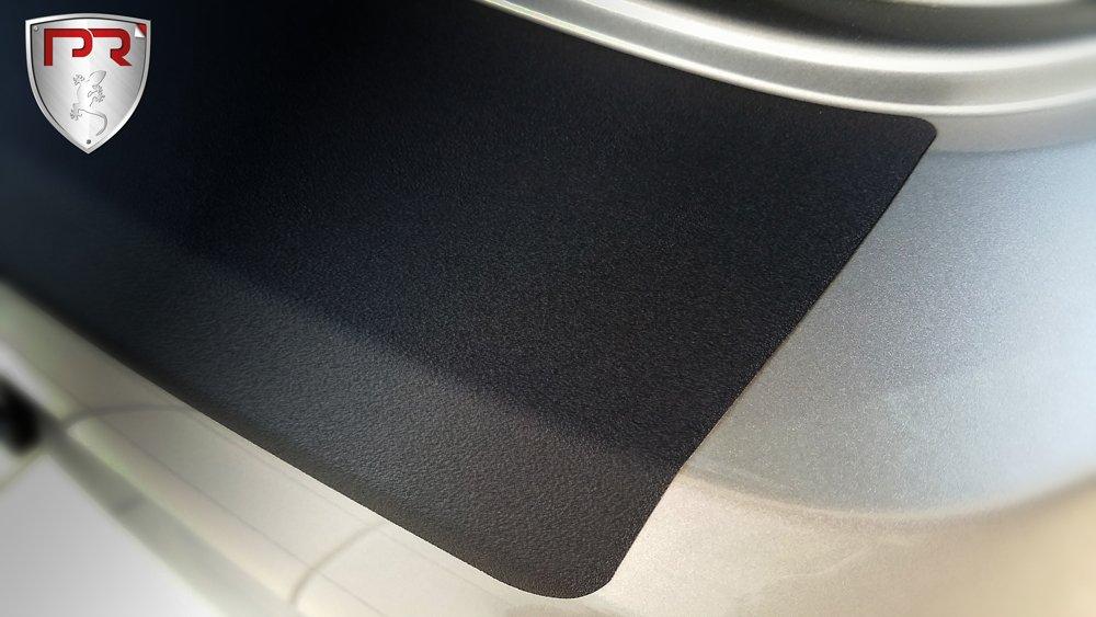- Lackschutzfolie TRANSPARENT ab BJ 2011 150/µm Ladekantenschutz passend f/ür VW Touran