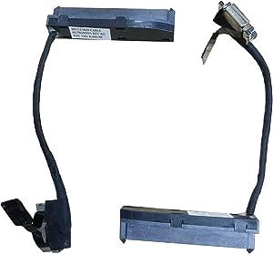 Todiys Hard Drive Connector HDD Cable for HP Pavilion DV7-6000 DV6-6000 Series DV6-6091NR DV6-6106NR DV6-6113CL DV6-6193CA DV6-6C13NR DV7-6169NR DV7-6B55DX DV7-6C91NR 6017B0309001 50.4RN07.001