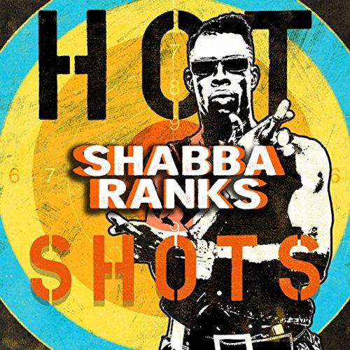 Shabba Ranks - Dancehall Hot S...