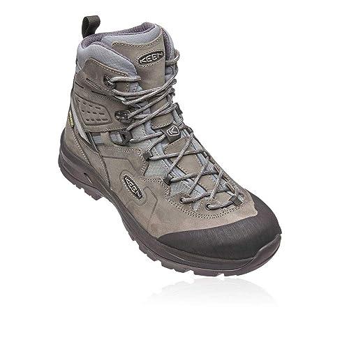 ad22b30d8b6 KEEN Karraig Mid Waterproof Walking Boots - SS19: Amazon.co.uk ...