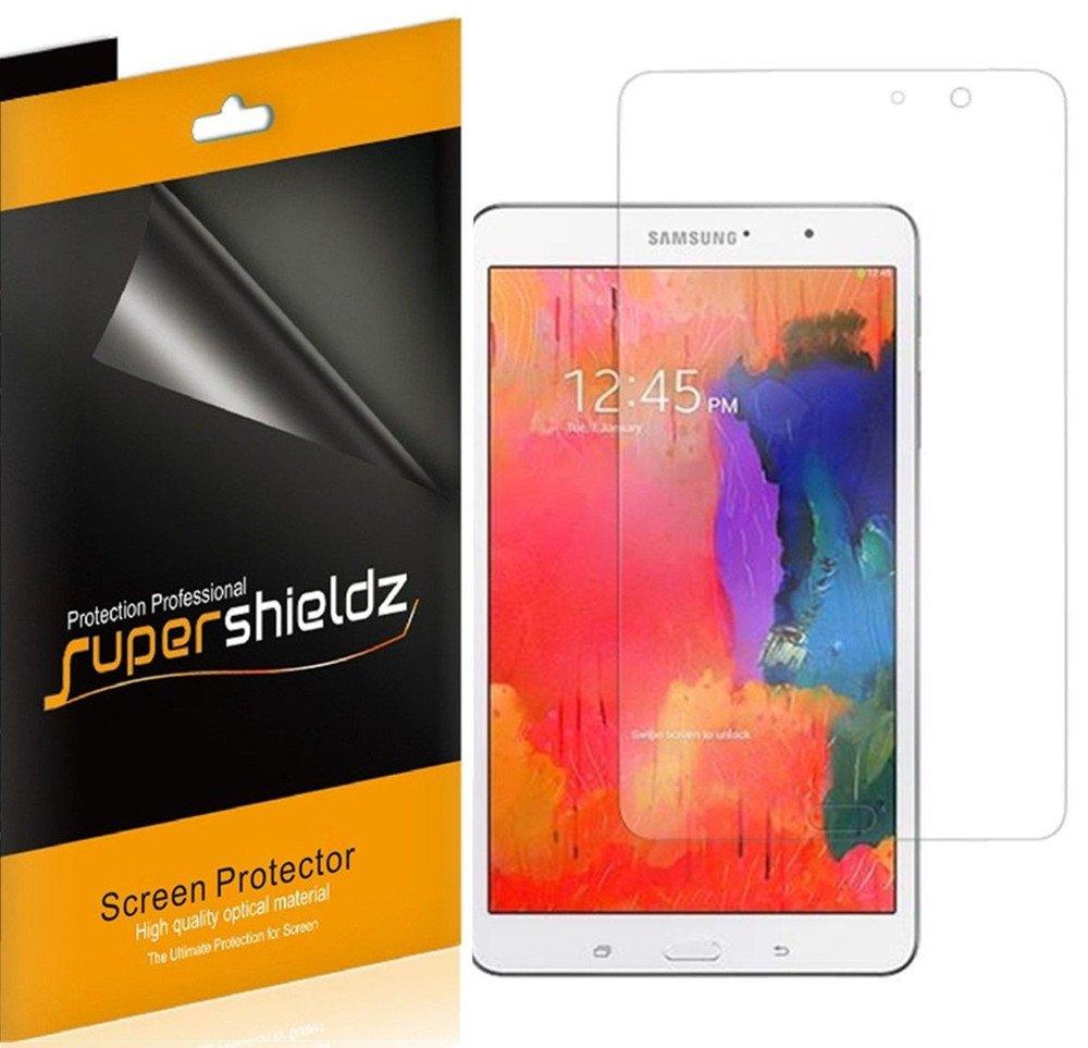 FILM Pet para Samsung  Tab Pro 8.4 pulg.  [3un.]