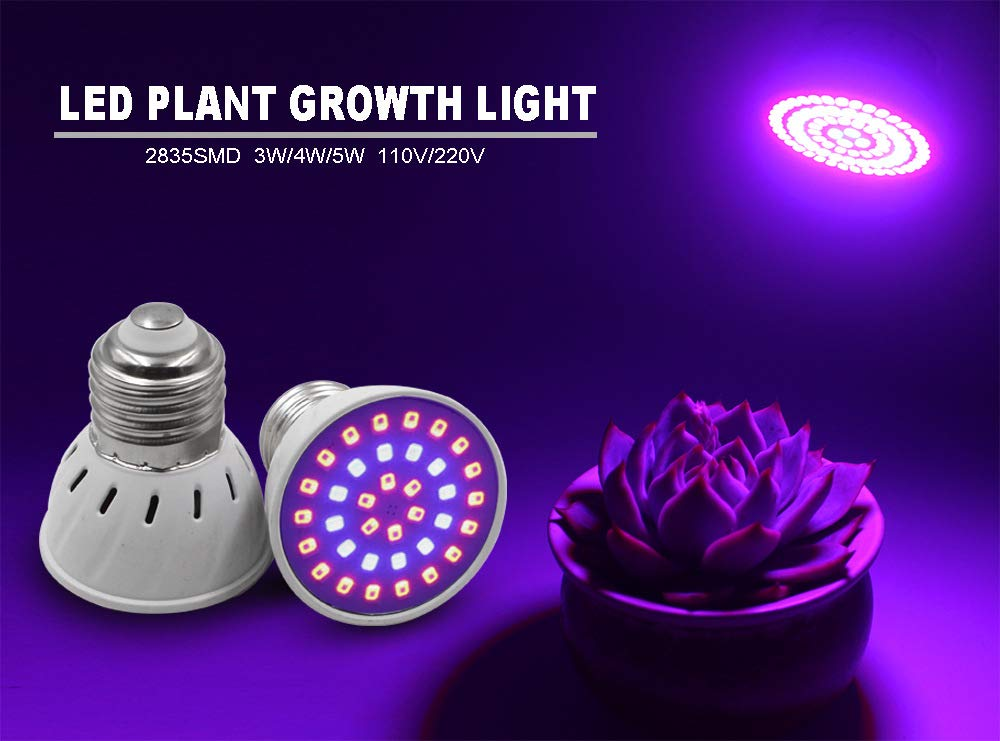 Tragbare USB UV Grow LED Wachsen licht Pflanzenleuchte Wachstumslampe Lampe f/ür Bonsais Pflanzen Wachsen licht Grow Lampe Pflanzenlicht EqWong Pflanzenlampe