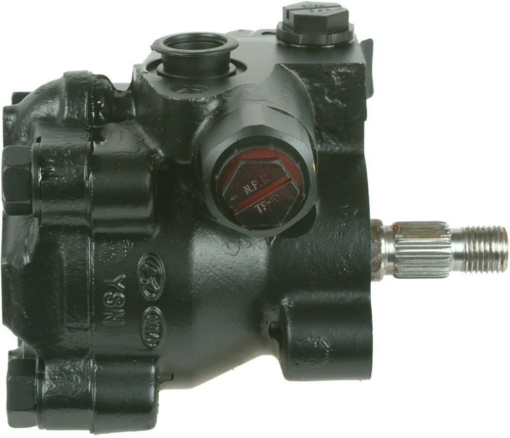 Cardone 21-5473 Remanufactured Import Power Steering Pump