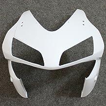 ZXMOTO Unpainted Front Upper Nose Fairing for Honda CBR 600RR (2003 - 2004)