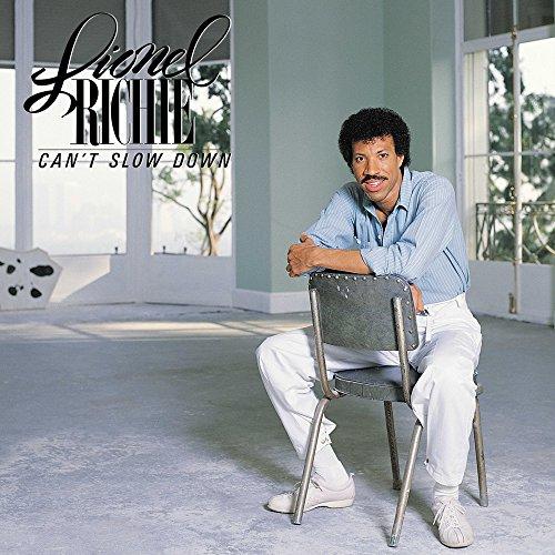 Lionel Richie - Can't Slow Down [LP][Reissue]
