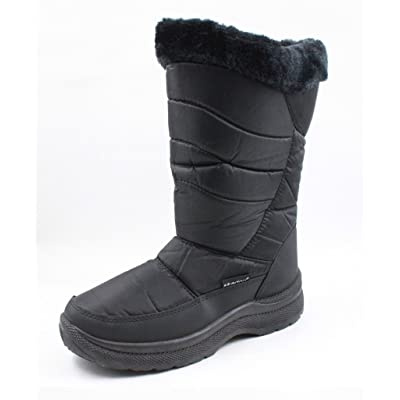 Mobesano Womens Winter Snow Cold Weather Boots (Available in all sizes)