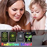 EMF Protection Anti Radiation Shield Sticker for