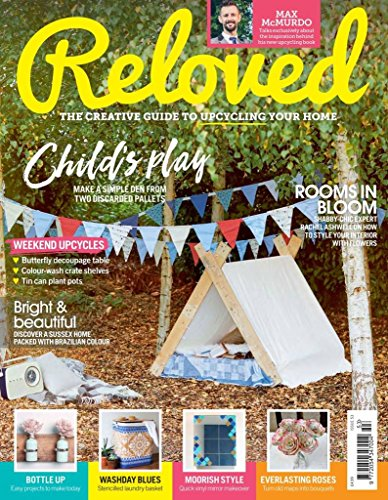 Magazines : Reloved