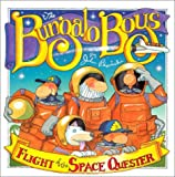 Flight of the Space Quester, John Bianchi, 0921285302