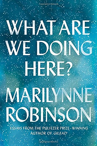 Download What Are We Doing Here? pdf epub