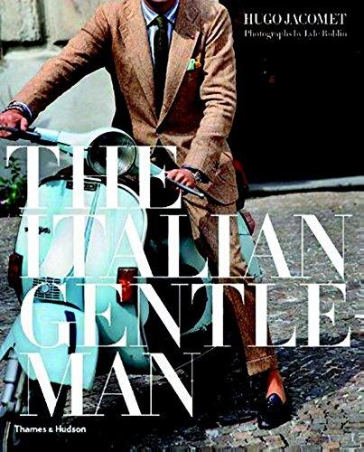The Italian Gentleman pdf