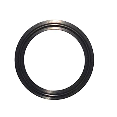 Hot Tub Classic Parts Coleman Spa 2 Inch Heater Gasket W/Oring Rib 2 Pack 103329: Garden & Outdoor