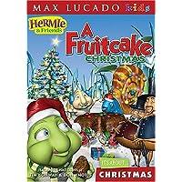 Hermie & Friends - Una Navidad de pastel de frutas