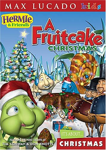 Hermie & Friends - A Fruitcake Christmas