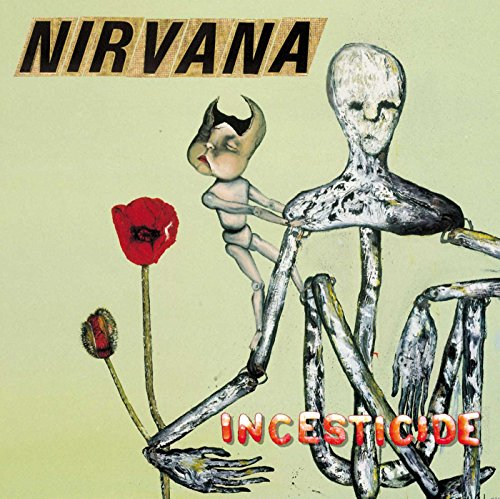 Music : Incesticide