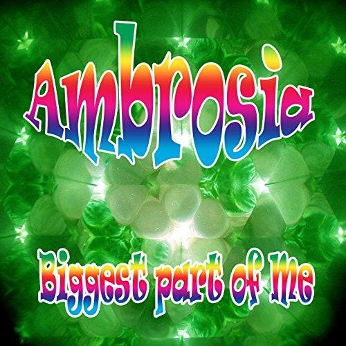 Ambrosia Plant - 2