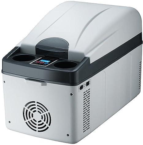 Amazon.es: Refrigerador del coche / refrigerador del coche 20L 12V / aislante de la incubadora / refrigerador del coche / hogar del coche / mini-portable ...