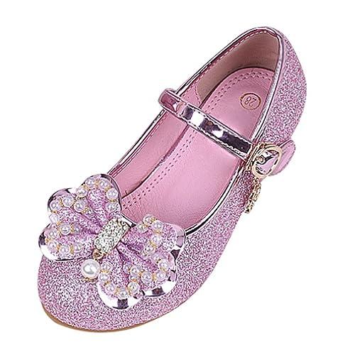 Sneakers rosa per neonato Zhuhaitf eZ2b50w