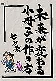 【Amazon.co.jp限定】未来が変わる小冊子の作り方 七ヶ条«ゴマブックス株式会社»  [DVD]