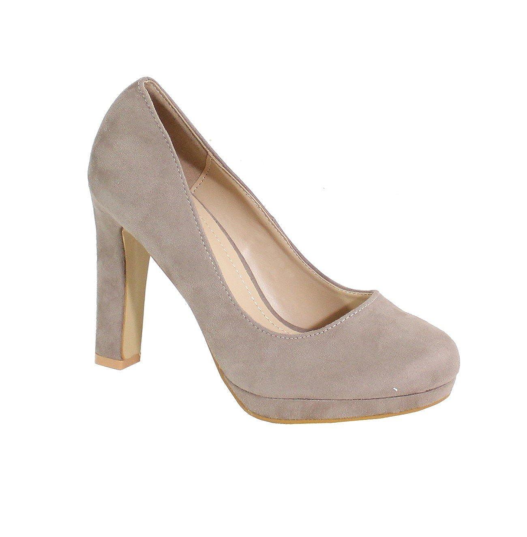By Shoes - Zapatos de Tacón para Mujer