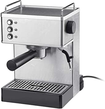 CTDMMJ 1050W 19 Bar Cafetera semiautomática Cafetera Espresso ...