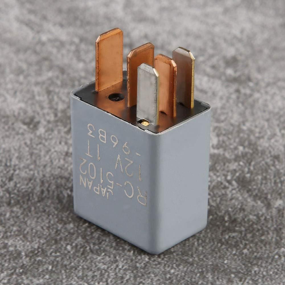Leinggg Rel/é de Coche 39794-S10-003 Rel/é de Coche Compatible for Acura Accord Civic CR-V
