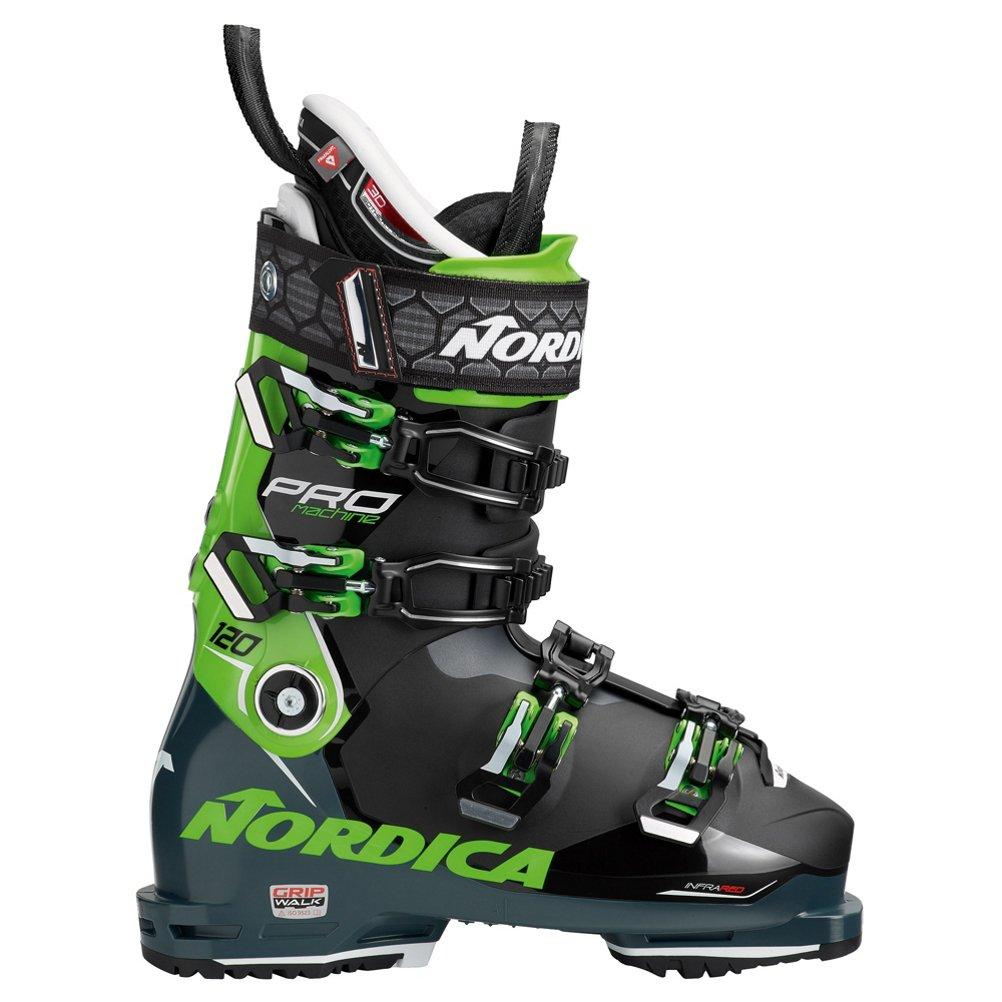 Amazon.com: Nordica Promachine 120 - Botas de esquí: Sports ...