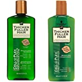 Thicker Fuller Hair Shampoo Revitalize 355ml + Weightless Conditioner 355ml