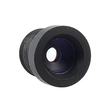 """Foren-8mm 43 Grad-Winkel-Überwachungskamera-Objektiv für 1//3 /""""CCD neu"""