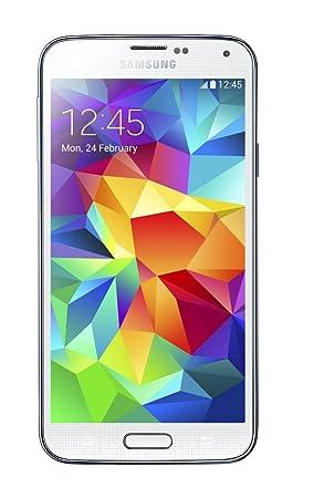 Samsung Galaxy S5 SM-G900F 12,9 cm (5.1