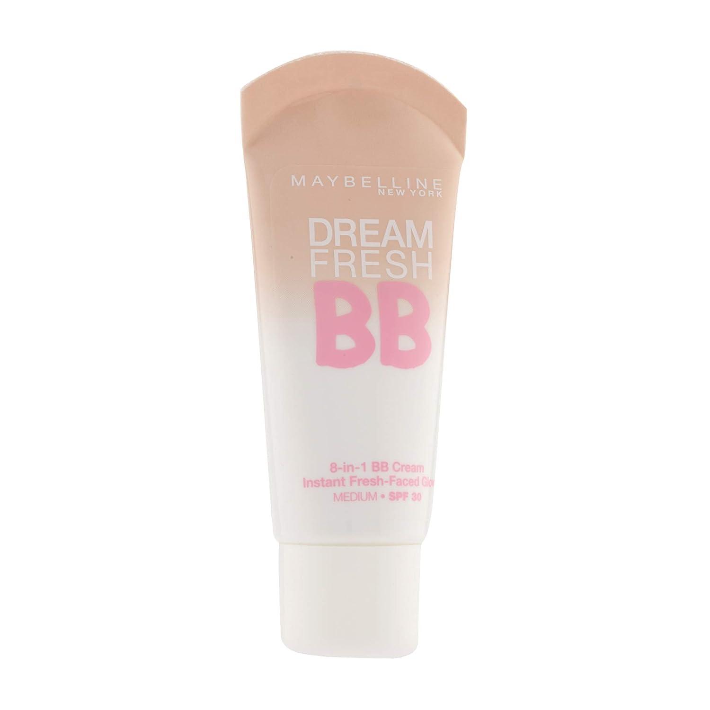 maybelline matte bb cream