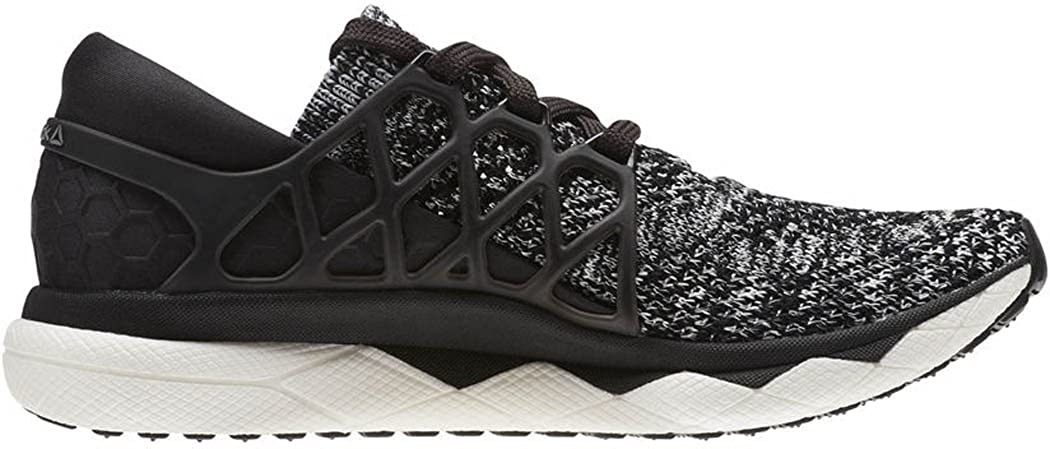 Reebok Floatride Run Ultraknit - - - Zapatillas de Running para Mujer, Color Negro 4c3f58