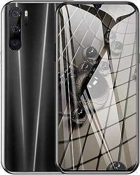 p80 - Smartphone (Dual SIM, 6,3 Pulgadas, 256 GB de ROM, 8 GB de ...