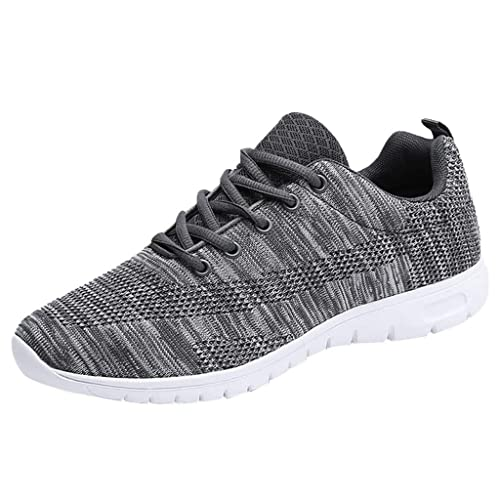OSYARD Homme Femme Baskets Mode Classics Lacet Sneakers