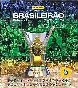 Brasileiro 2020 campeonato