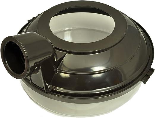 RAINBOW Canister aspiradora Original 2 Quart Agua Pan: Amazon.es ...