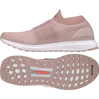 on sale 5d752 7e148 Adidas Women s Ultraboost Laceless W Ashpea Ashpea Ashpea Running Shoes - 9  UK
