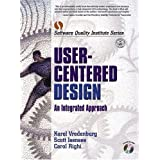User-Centered Design: An Integrated Approach with CDROM
