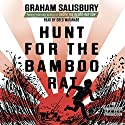 Hunt for the Bamboo Rat: Prisoners of the Empire Audiobook by Graham Salisbury Narrated by Greg Watanabe