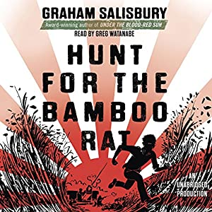 Hunt for the Bamboo Rat Audiobook
