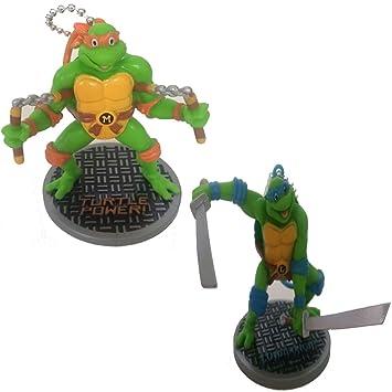 Amazon.com: TMNT Teenage Mutant Ninja Turtles cifras: Baby