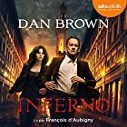 Inferno (Robert Langdon 4) Audiobook by Dan Brown Narrated by François d'Aubigny