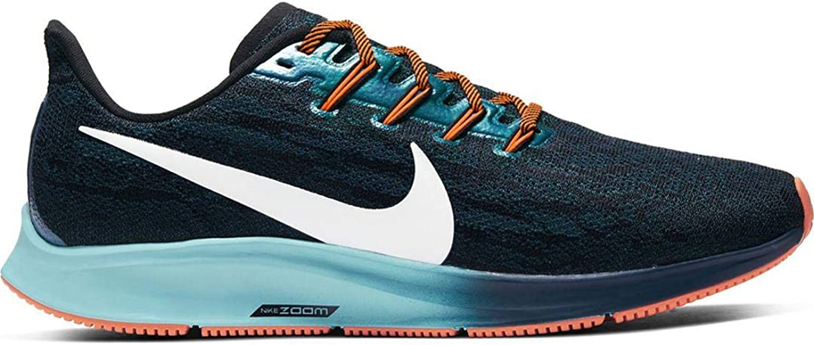 Nike Air Zoom Pegasus 36, Zapatillas de Running para Asfalto para Hombre: Nike: Amazon.es: Zapatos y complementos