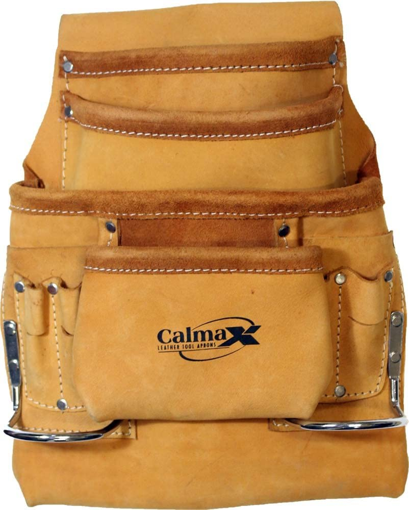 Belt-Worn Tool Pouch with Many Hangers Pockets Miami Mall Award-winning store