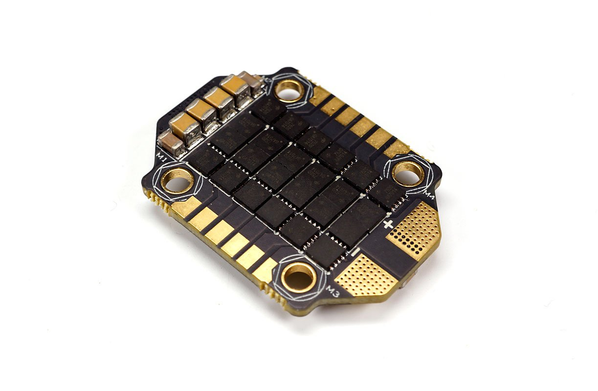 25A 25A 25A Ori 4in1 2-4S Dshot 600 (20 x 20mm) MINI ESC - BLHeliS 2074e6