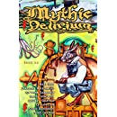 Mythic Delirium Magazine Issue 3.2