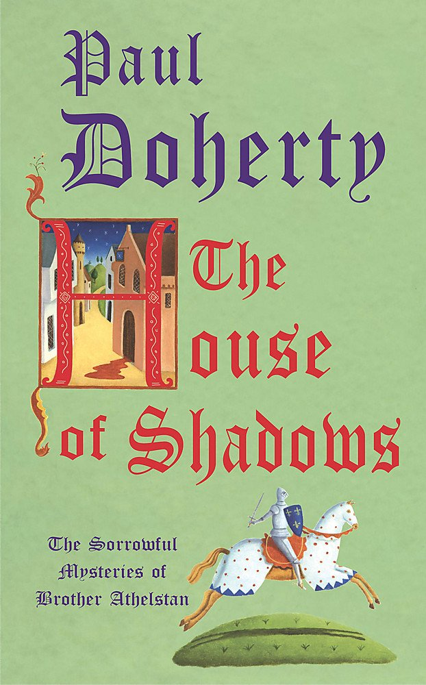Download The House of Shadows PDF